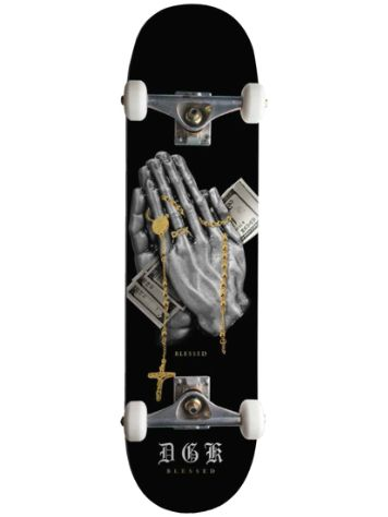 "DGK Blessed 8.0"" Complete"