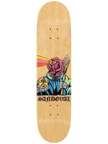 "Zero Sandoval Boss Dog 8.125"" Skate Deck"