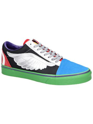 Vans Marvel Old Skool Sneakers