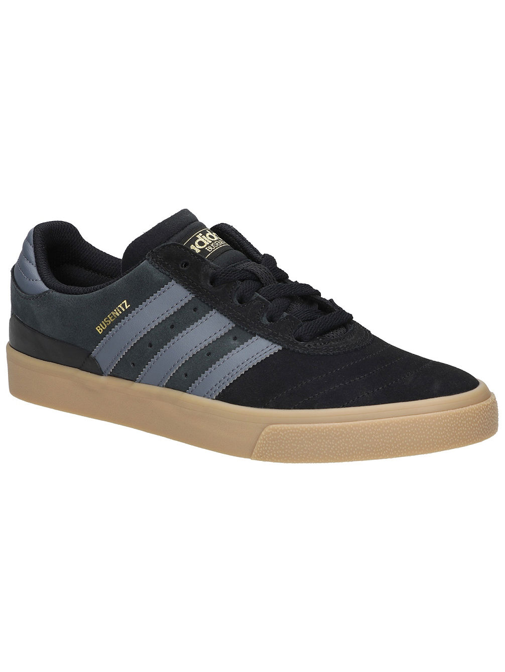 adc716a626 Buy adidas Skateboarding Busenitz Vulc Skate Shoes online at blue-tomato.com