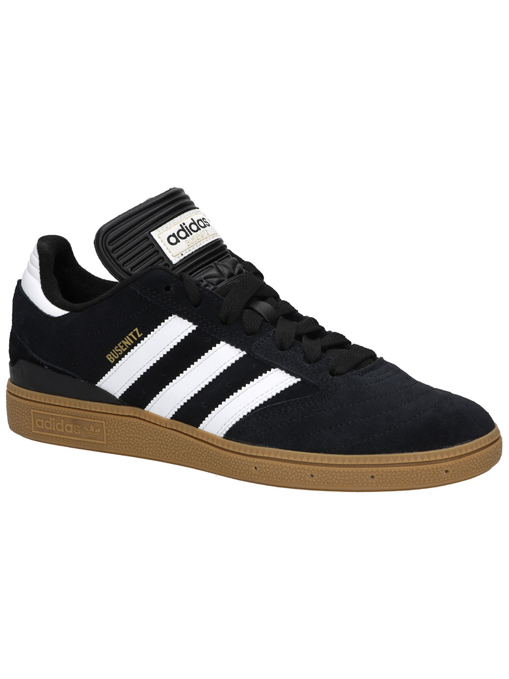 purchase cheap 441fc 9ad8e Buy adidas Skateboarding Busenitz Skate Shoes online at Blue Tomato