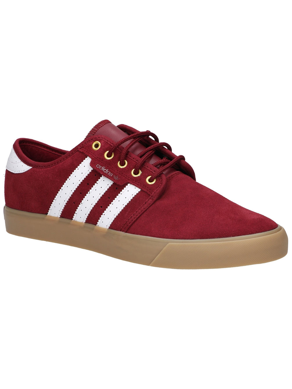 new style c9ef1 3a627 adidas Skateboarding Seeley Skate Shoes