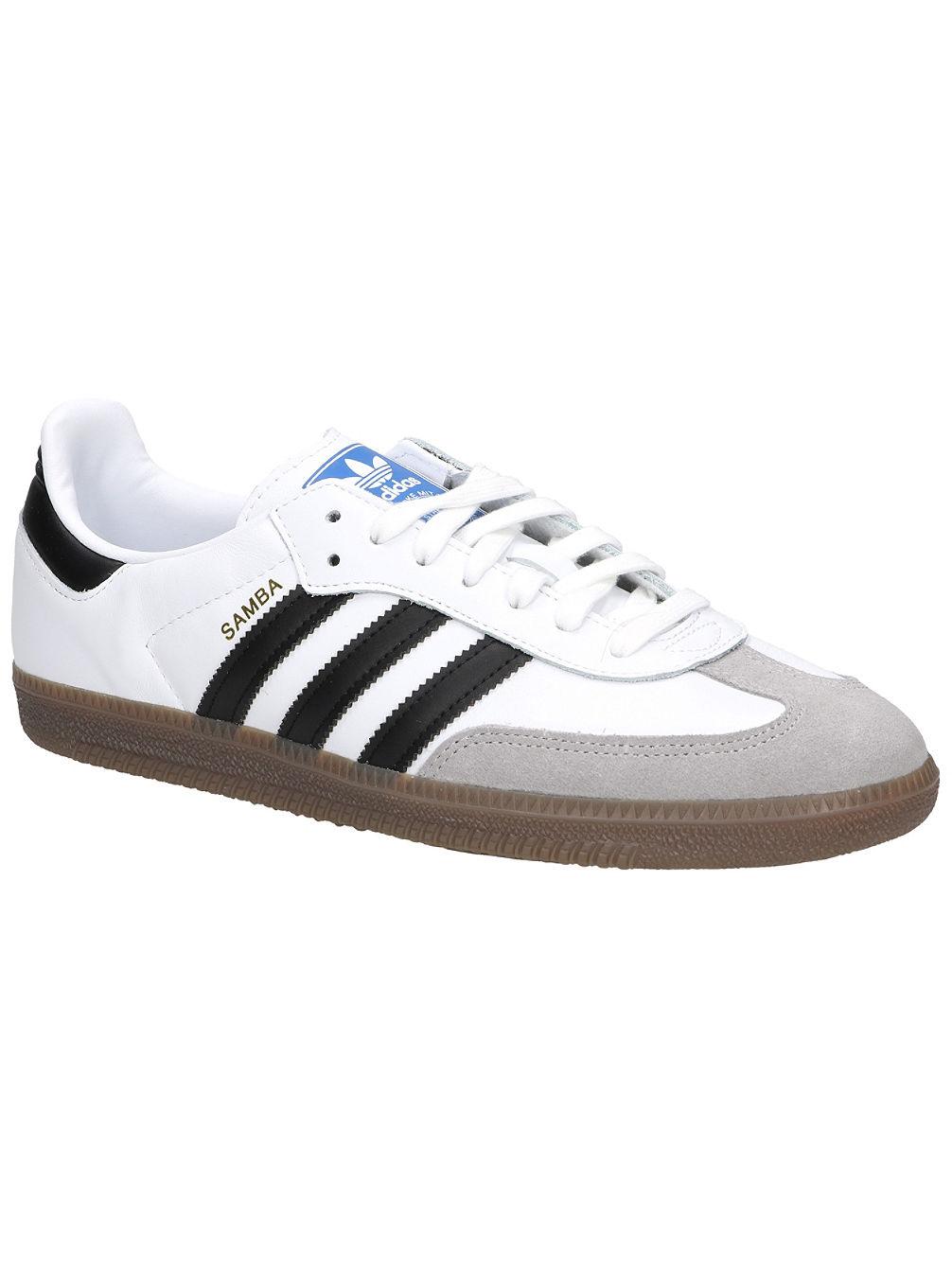 super popular 56efa 99419 adidas Originals Samba OG Sneakers