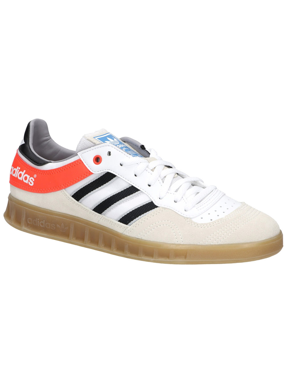 the best attitude 51e85 0fcf6 Buy adidas Originals Handball Top Sneakers online at Blue Tomato