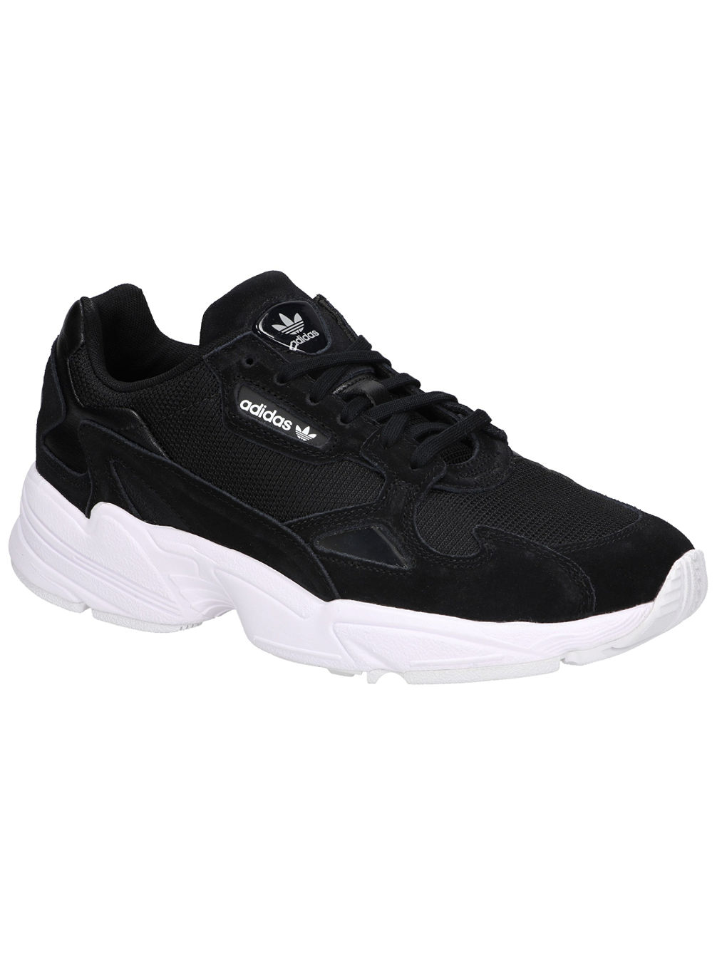 online store 6057b b929b adidas Originals Falcon Sneakers