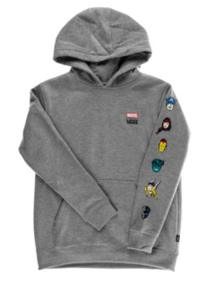 Marvel Charcter PO Hoodie