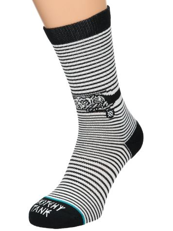 Stance X Sketchy Tank Eye Spy Socks