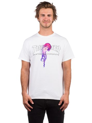 Thrasher Atlantic Drift T-shirt
