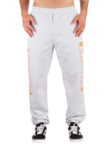 Thrasher Flame Tracksuit Jogging Pants