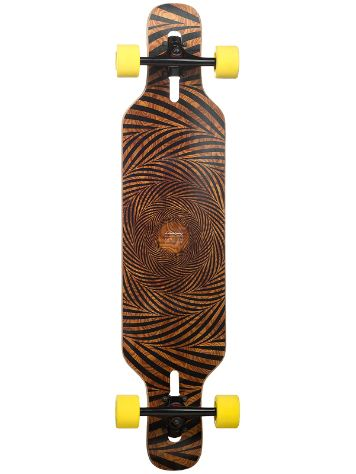 "Loaded Tan Tien 8.75"" x 39"" Flex 3 Skateboard"