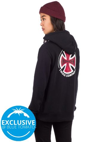 Independent Truck Co Zip Hoodie
