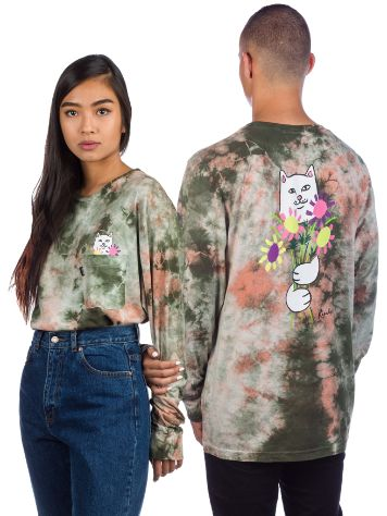 Rip N Dip Flowers For Bae T-shirt