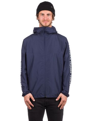 Herschel Voyage Wind Windbreaker
