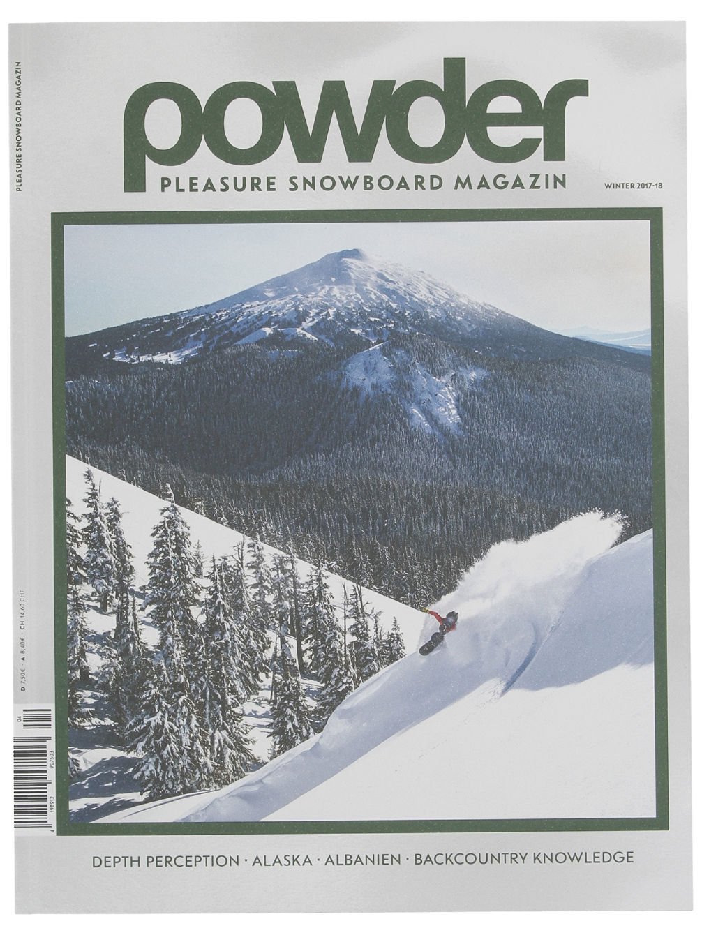 Pleasure Powder Special 2017
