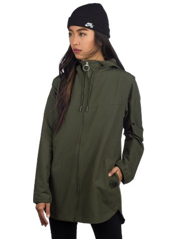 Herschel Hooded Jumper Jacke