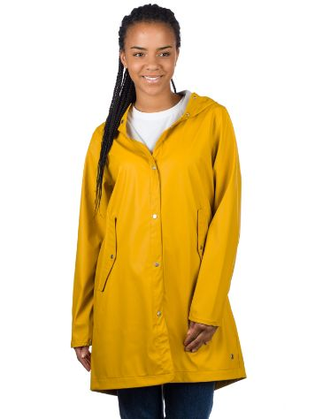 Herschel Rainwear Fishtail Jacke