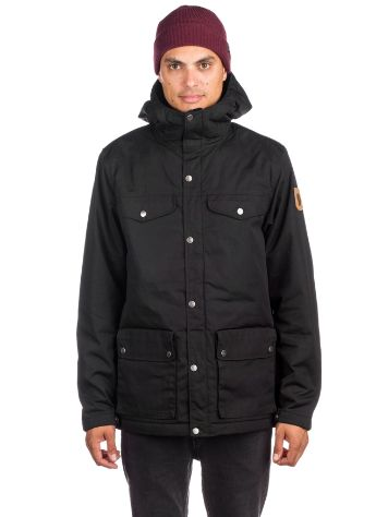 Fjällräven Greenland Winter M Jacket