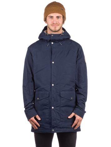Fjällräven Greenland Winter M Parka Jacket