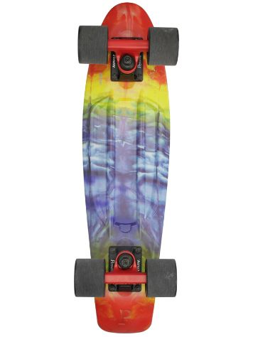 "Penny Skateboards Graphics 22"" Rainbow Bridge Complete"