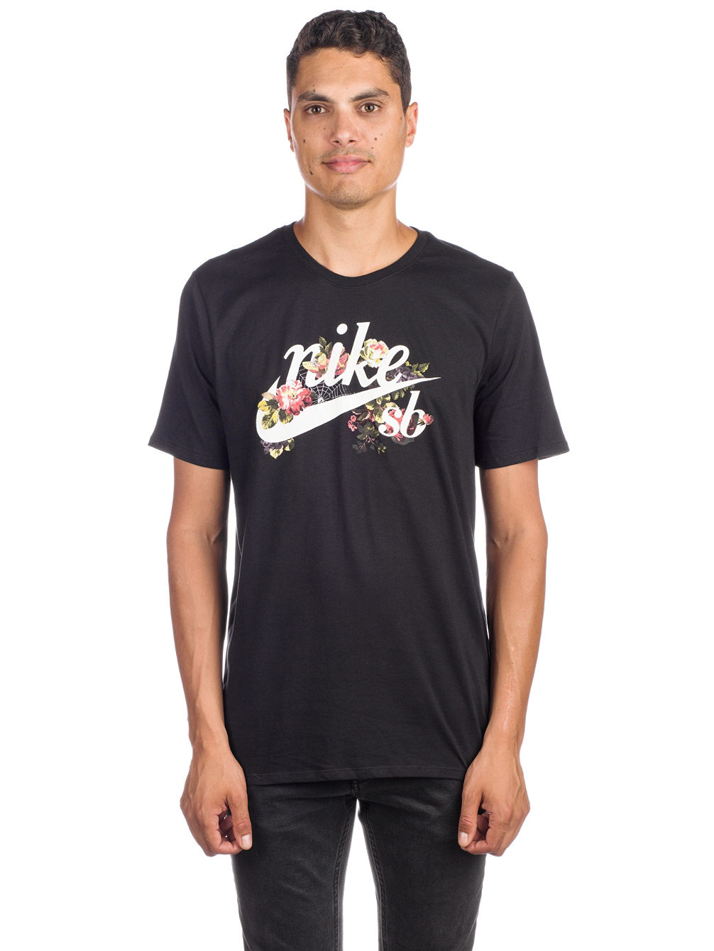 8f599713 Buy Nike SB Dry T-Shirt online at Blue Tomato