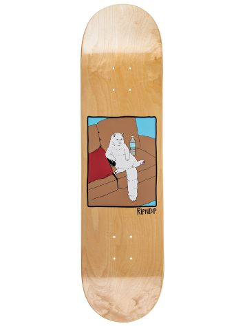 "Rip N Dip Couch Potato Board 8.0"" Skate Deck"