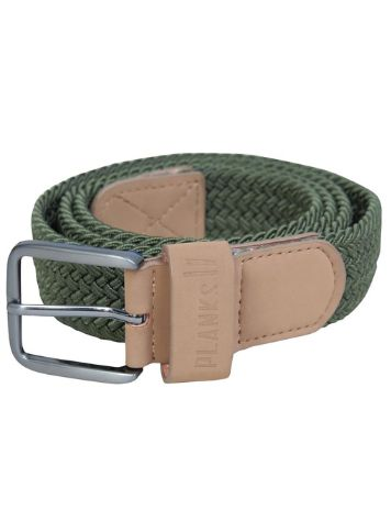 Planks Hitch Stretch Belt