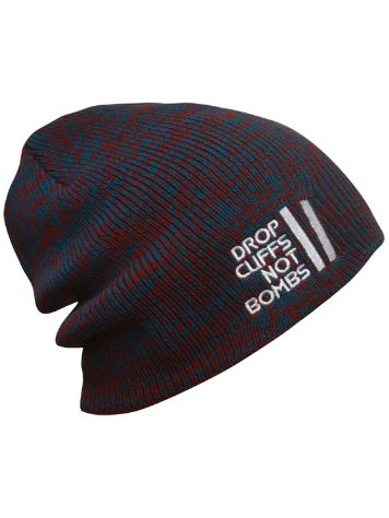 Planks Drop Cliffs Beanie