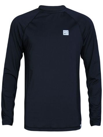 Planks Base Layer Tech Tee LS