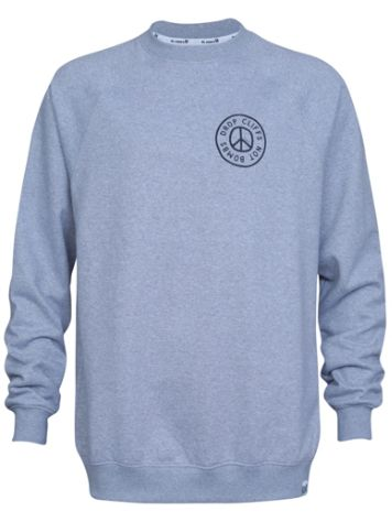Planks Peace Crew Sweater