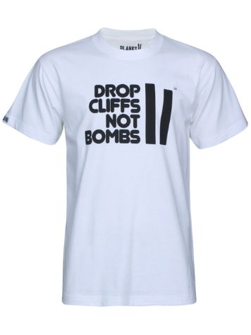 Planks Drop Cliffs T-Shirt