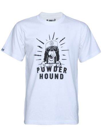 Planks Powder Hound T-Shirt