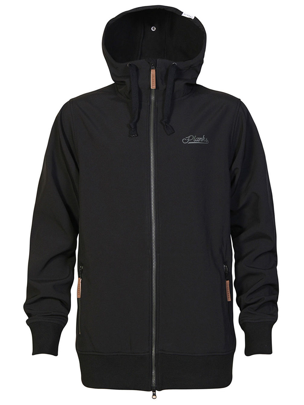 Dropout Softshell