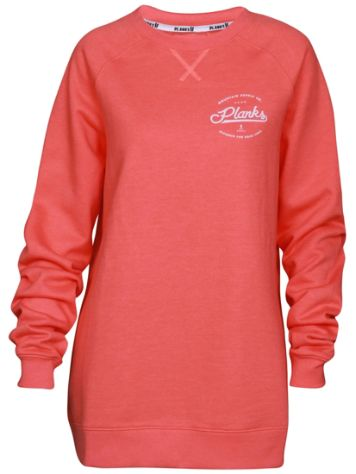 Planks Mountain Supply Co. Crew Sweater