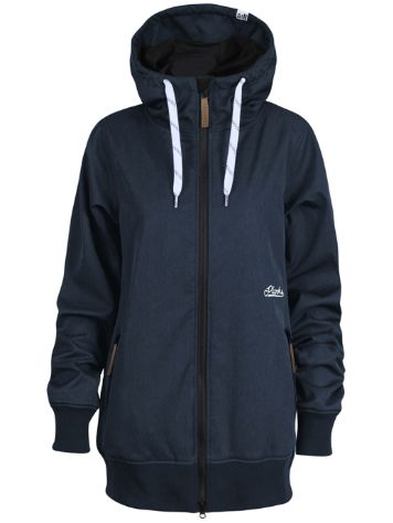 Planks Dropout Softshell
