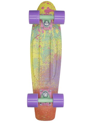 "Penny Skateboards Graphics 22"" Color Wash Complete"