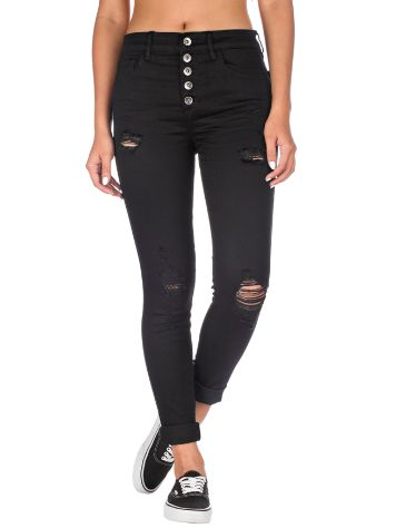 Empyre Drea W/Button Fly Jeans