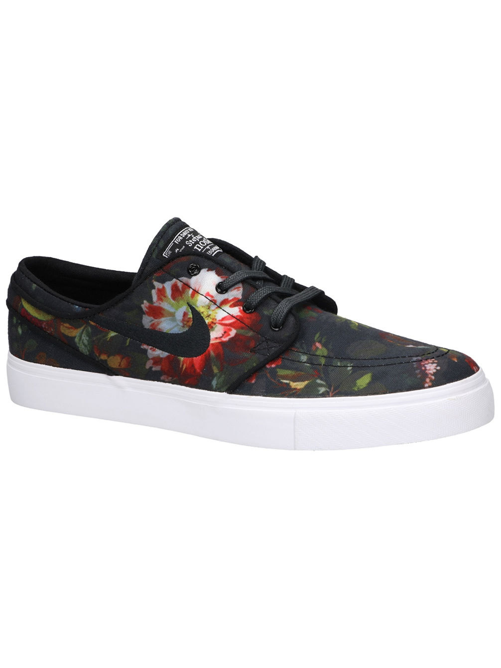 Buy Nike Zoom SB Stefan Janoski Skate Shoes online at blue-tomato.com 29e999c9f90c
