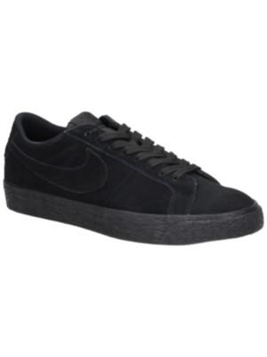 Nike Zoom Blazer Low Skate Shoes Preisvergleich
