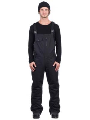 Aperture Bibber Pants black Gr. XL