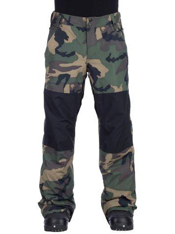 Lyžařské kalhoty online shop – blue-tomato.com 6d20f0ac037
