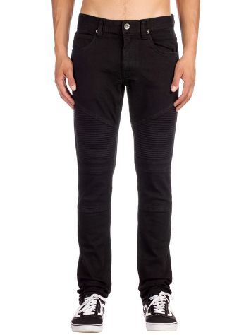 Ninth Hall Decoy Fit Moto Jeans