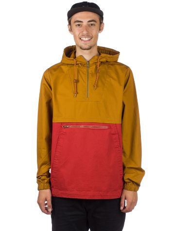 Dravus Winds Anorak