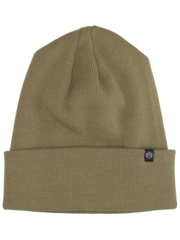 Zine Essential Fold Long Beanie