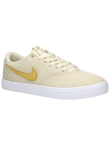Nike SB Check Solarsoft Canvas Premium Sneakers