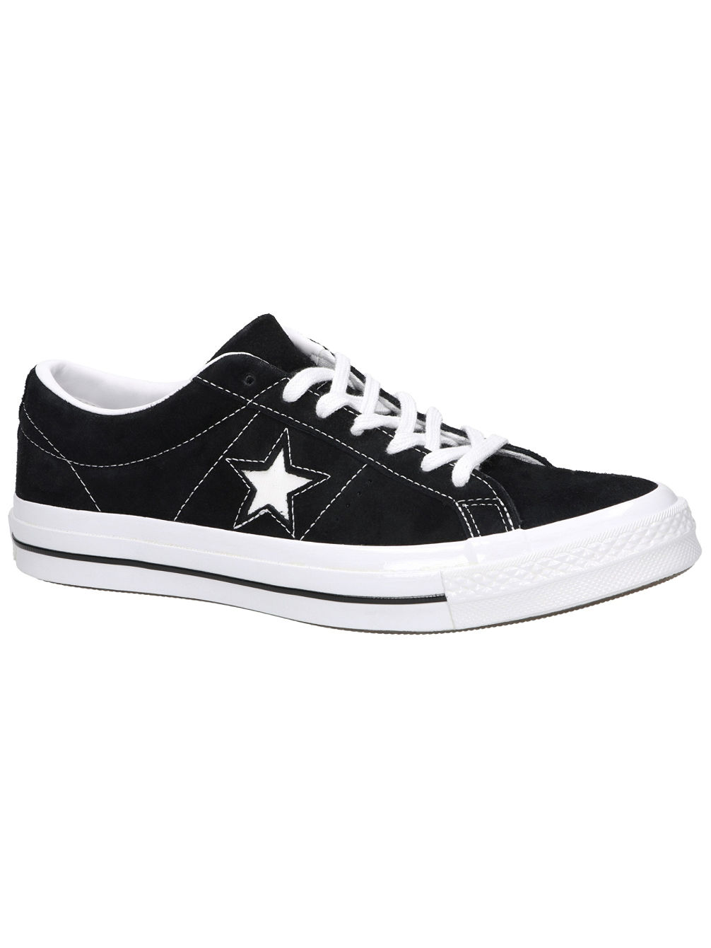 One Star Skate Shoes