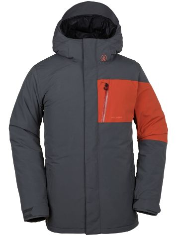 Volcom L Insulated Gore-Tex Jacke