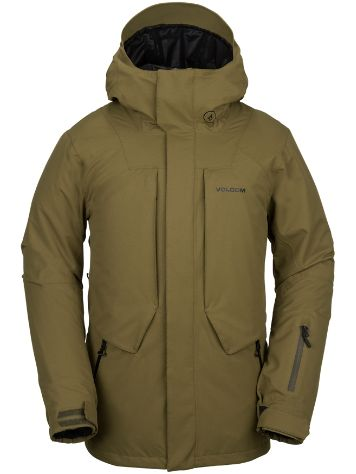 Volcom Anders 2L Tds Jacke