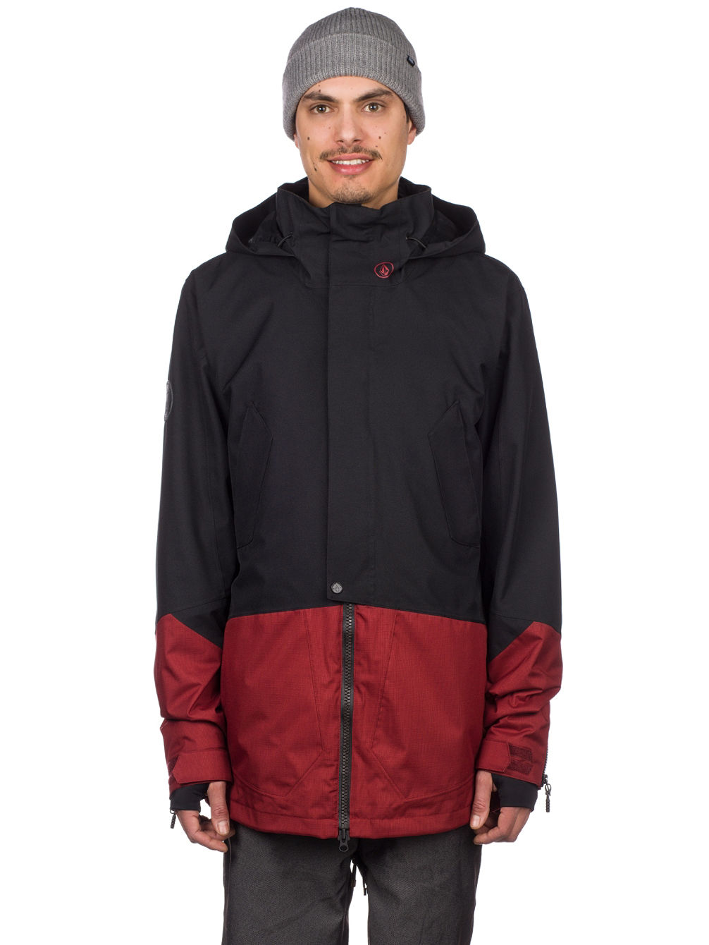 Kup Volcom Pat Moore 3-In-1 Jacket online na blue-tomato.com de471eb390