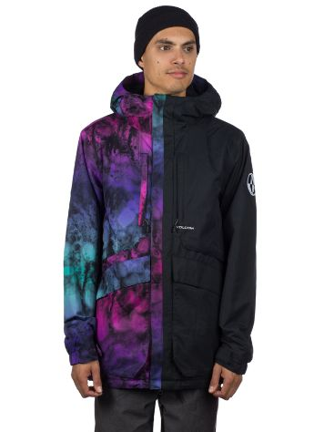 Volcom Fifty Fifty Insulated Jas