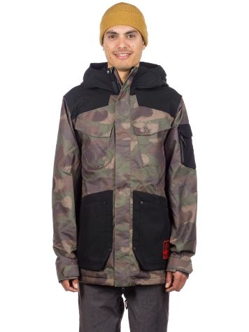 Volcom Vco Inferno Insulated Chaqueta